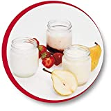 Zoom IMG-1 moulinex a14a03 yogurta 7 vasetti