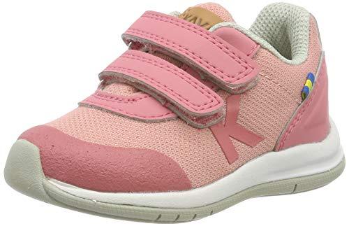 Kavat Mädchen Närke Sneaker, Pink (Strawberry Rose 954), 26 EU