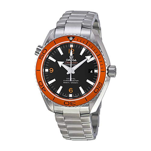Omega Seamaster Planet Ocean Mens Watch 232.30.42.21.01.002 [Watch] Planet Ocean