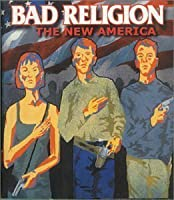 New America by Bad Religion (2000-05-24)