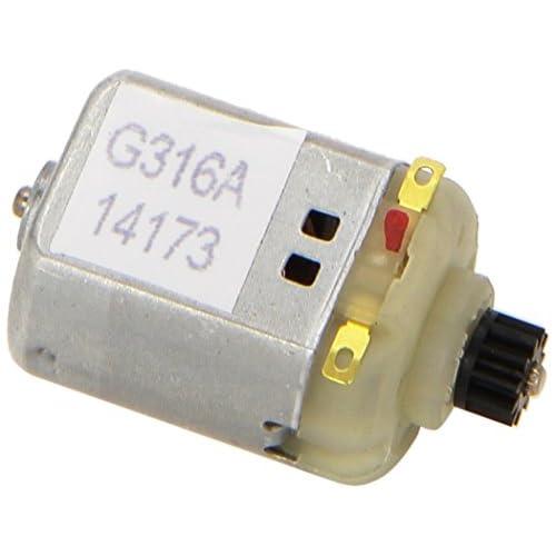 Scalextric C8146 - Confezione motore (con 2 pignoni), Accessori standard, Scala 1:32 [Importato da Regno Unito]