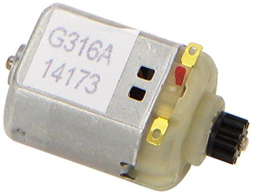 Scalextric - SCA8146 - Véhicule Miniature - Pack Moteur + 2 Pignons