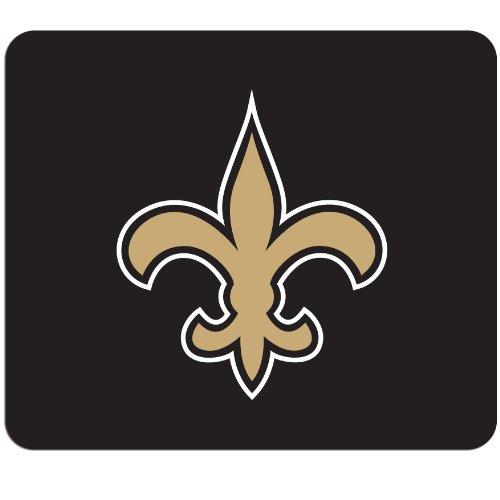 NFL New Orleans Saints Mouse Pads