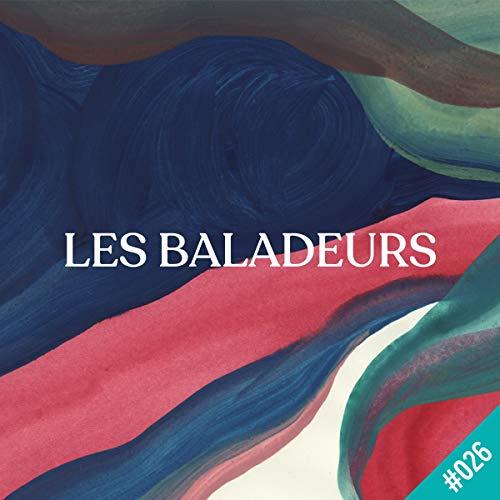Les cavalières du Caucase, avec Tessa de Baudinière et Kathrin Hoeckel cover art