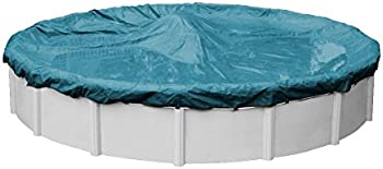 Robelle 18-ft 04-Galaxy 12-Year Winter Round Above-Ground Pool Cover