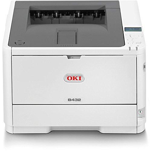 OKI B432dn A4-Schwarzweißdrucker (Duplex, Netzwerk)
