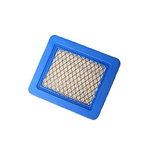 Función de aire FilterMulti Maquinaria paisaje Filtrar 491588 Segadora de accesorios de primera calidad cortadora de césped de aire limpiador de partes Herramientas prácticas