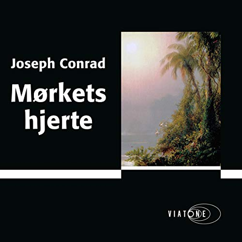 Mørkets hjerte [Heart of Darkness]                   By:                                                                                                                                 Joseph Conrad                               Narrated by:                                                                                                                                 Anderz Eide                      Length: 4 hrs and 11 mins     Not rated yet     Overall 0.0