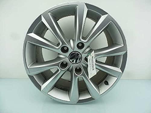 Llanta Volkswagen Touareg 5X1307P6601025C 7P6601025C (usado) (id:palnp2741128)
