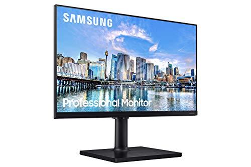 Samsung 27p Ecran PC FHD IPS 75 Hz LF27T450FQUXEN