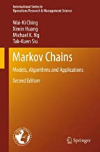 Best markov chains models algorithms and applications Reviews