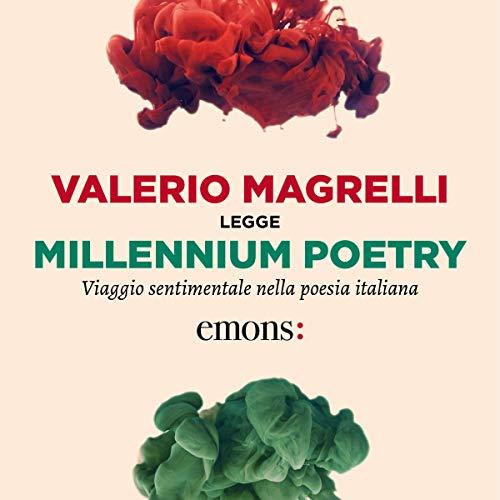 Millennium Poetry copertina