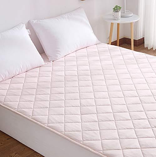XXYY huidvriendelijk dubbel matras bedmatras dunne en lichte ademende stof Tatami Orthopedische matras praktische wasmachine wassen