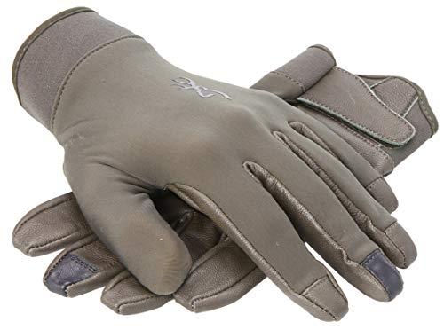 Browning Dynamic Gloves - Guantes, Verde, L