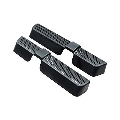 LFOTPP - Cubierta protectora de aire para asiento trasero, 2