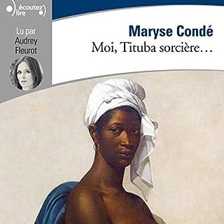 Couverture de Moi, Tituba sorcière...