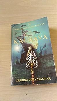 Kaurava - Book #2 of the Aryavarta Chronicles