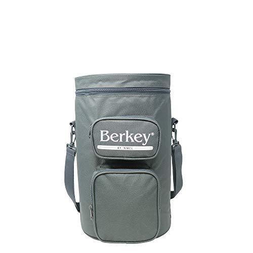 Berkey Tragetasche für Berkey Wasserfilter Royal grau