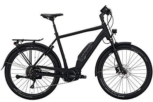 41ki2+cODIL - Victoria E-Adventure 8.8 Herren E-Bike 2020 Schwarz-Matt