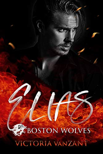 Boston Wolves - Elias: Dark Passion (Hell's End Mafia 3)