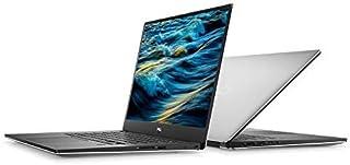 Dell 9570-Fs75Wp165N 15.6 inç Dizüstü Bilgisayar Intel Core i7 16 GB 512 GB NVIDIA GeForce GTX 1050 Ti Windows 10 Pro, Siyah