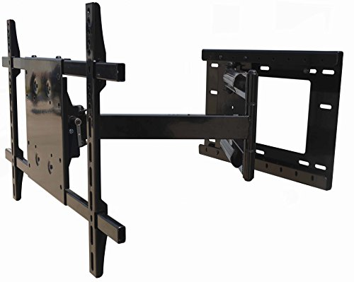 THE MOUNT STORE TV Wall Mount for LG - 65' Class (64.5' Diag.) - OLED - 2160p - Smart - 4K Ultra HD TV with High Dynamic Range Model: OLED65C7P VESA 300x200mm Maximum Extension 26 inches