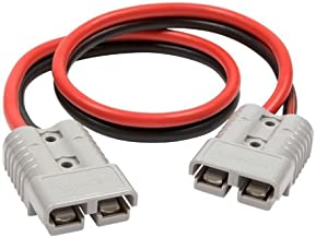 5GAC Yeti 1250 Chaining Cable 4ga Anderson SB175 - Various Lengths