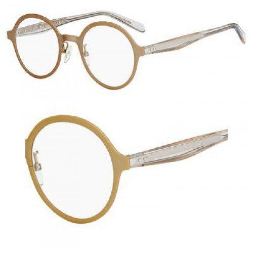 Céline Unisex-Erwachsene Brillen Asian Fit CL 41462/F, DDB, 49
