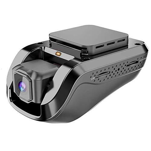 LINPAN Dash CAM 1080P GPS Inteligente Que Rastrea La Cámara De La Rociada del Coche DVR Grabadora De Video En Vivo Full HD