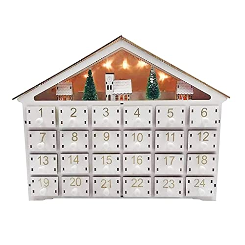 Cityfly Countdown Advent Calendar with...