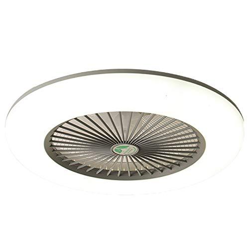 ventilador sin aspas silencioso de la marca Ceiling Fan