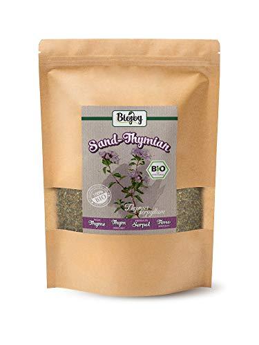 Biojoy BIO-Sand-Thymian-Tee, geschnitten - Thymus serpyllum (250 gr)
