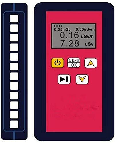 Gowe Tragbare Strahlung Detektor Equipment Fokus auf Beta/Gamma-Strahlen Rate: 0,01–2000usv/H
