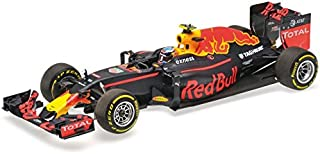 Red Bull Racing Max Vestrappen 2016