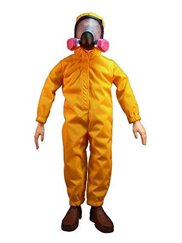 El país de Las Maravillas Toy Company BRBA102 - Hablando muñeca de Breaking Bad Heisenberg Exclusiva 43 cm 4
