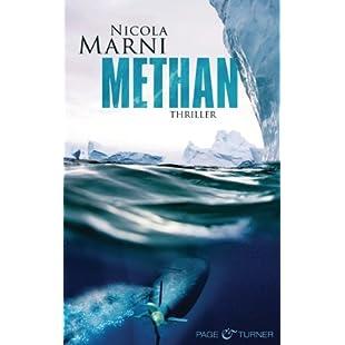 METHAN Thriller (German Edition)