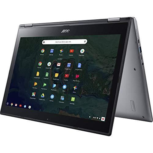 Acer Chromebook Spin 15 CP315-1H Convertible Laptop, Pentium...