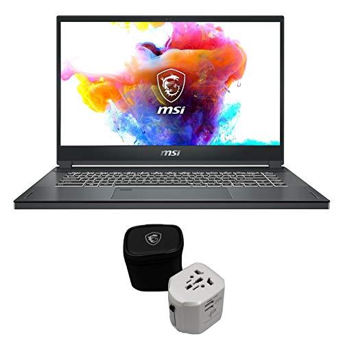 Compare MSI Creator 15 A10SFT-053 (Creator 15 A10SFT-053) vs other laptops