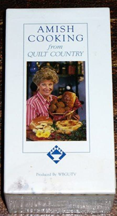 Amish Cooking From Quilt Country