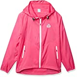 [チャムス] ウインドブレーカー Ladybug Jacket Pink 日本 XL (日本サイズXL相当)