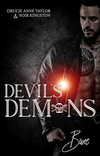 Devil's Demons: Bune