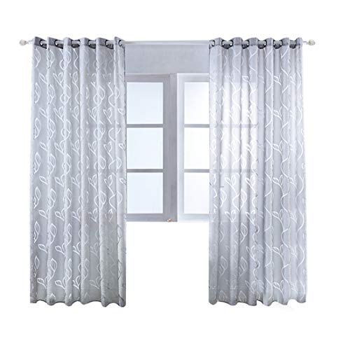 cortinas salon modernas de lujo