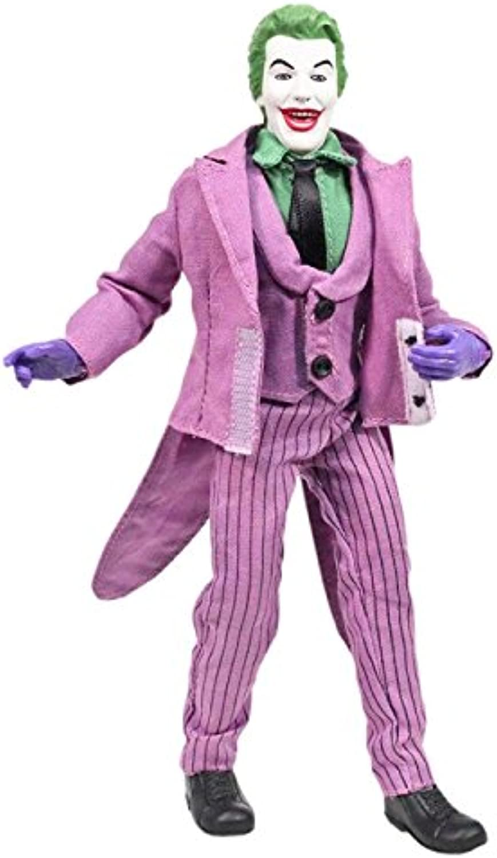 Figures Toy Company Klassisch TV Serien 1966 The Joker Mego Stil Figur
