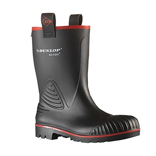 Dunlop A442033.FL-40 Veiligheidsrubberen laarzen