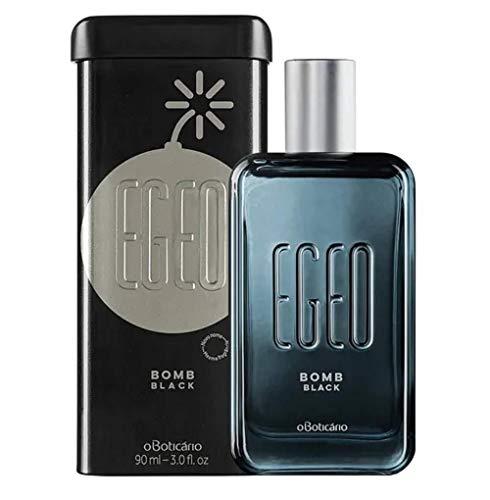 Egeo Bomb Black Des Colônia 90 ml