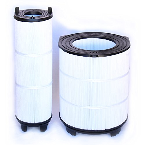Optimum Pool Technologies Replacement Filter Cartridge Kit for System 3 (S7M120) 300 sqft