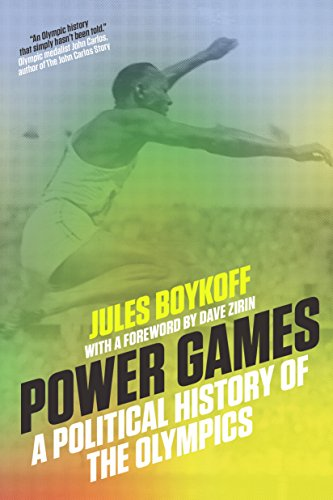 Power Games: A Political History of the Olympics