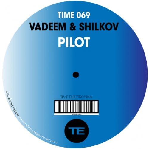 Vadeem Shilkov