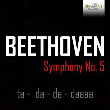 Beethoven: Symphony No. 5