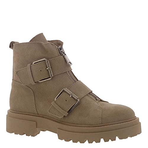 Dolce Vita Women's AVARI Ankle Boot, Dune, 10